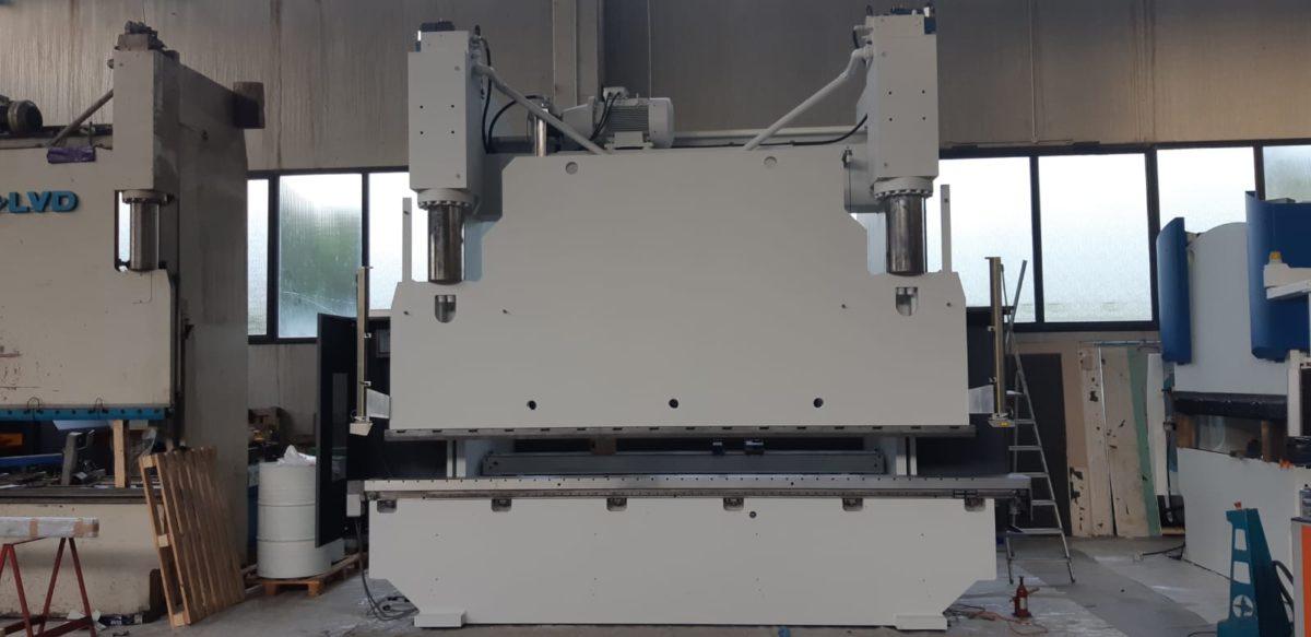 LVD PPEB-EFL 320/40
