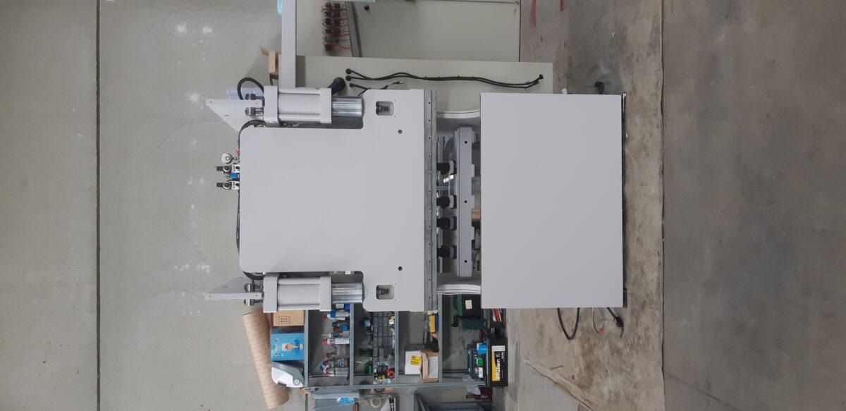 Pressa Piegatrice CBC 1250×40 T